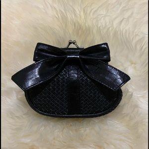 DANIER genuine leather clutch / coin purse.